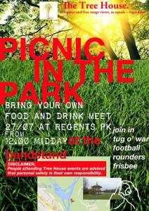 picnic in park new